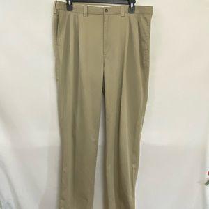 Men's St John's Bay Khaki Pants Size 40x36 R-61